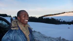 Ephrem snow